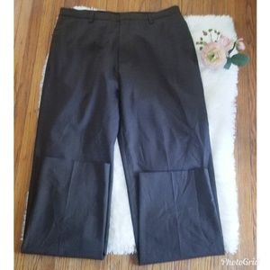 Banana Republic Gavin Trousers 33x34